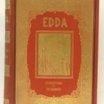 Sanders Edda