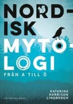 Nordisk mytologi från A till Ö