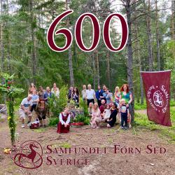 600 medlemmar!