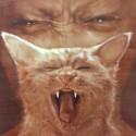 """Blaaah..."" 115x135cm SOLD, Oil on canvas, SOLD"