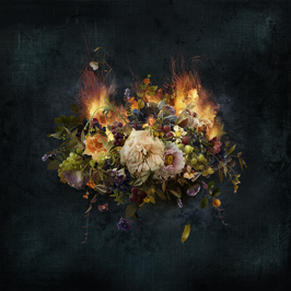 The Fire Within, 2013, archival C-print photograph, 91 x 91 cm