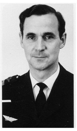 Divisionschefen Curt Winker