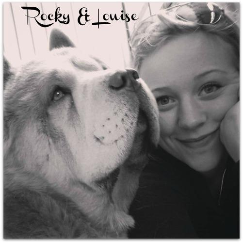 Rocky och Louise