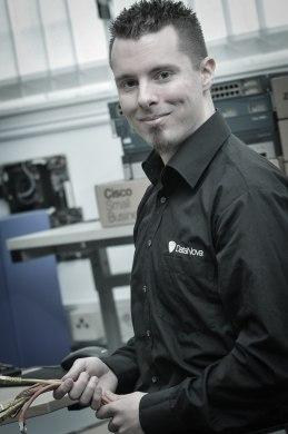 Daniel Olsson, Tekniker