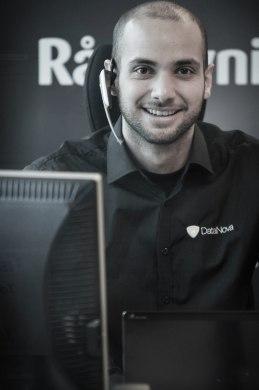 Rami Hamze, Verkstadschef