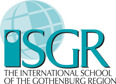 the international school ogf the gothenburg region