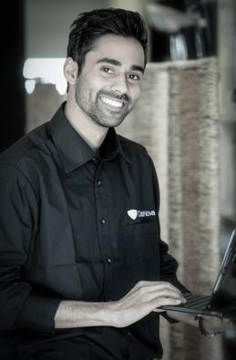 Fahd Hilal, Tekniker