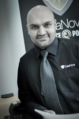 Wahid Raziullah, Vice VD och delägare