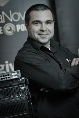 Andrej Sydorko, Tekniker Senior