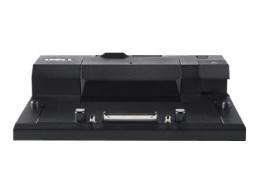 Dell Portreplikator II Simple E-port 130W USB 3.0 - Dell Portreplikator II Simple E-port 130W USB 3.0