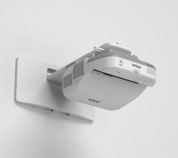 Epson EB-575W WXGA (1280x800) UST - LCD, 2700 ANSI, 28dB (eco) -