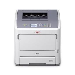 OKI C301dn - OKI C301dn Entry Desktop Colour A4 printer