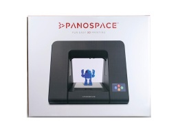 PanospaceOne 3D Skrivare -