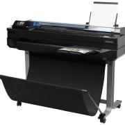 Beg. HP DesignJet T520 36-in Printer