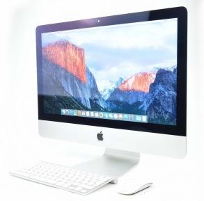 Beg. Apple iMac 21