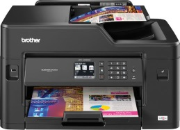 Brother MFC-J5330DW Färg- Kopiator, -Scanner, A3-Printer, Fax, WLAN, Duplex -