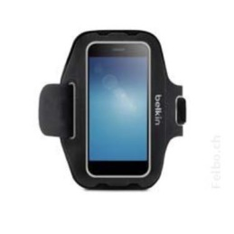 Belkin Universal Sport-Fit Armband Large 4.9'' to 5.5'' /Black -
