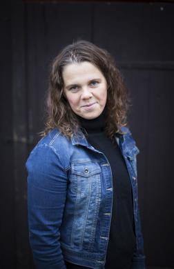 Lisa Staffas, designer & grundare av woolisarna.