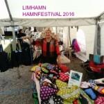 LIMHAMN HAMNFESTIVAL 2016