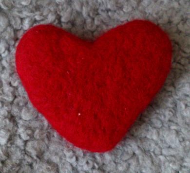 ...från hjärta till hjärta...