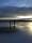 Hemåt efter en rekdag på Hållsta- och Sundsjön