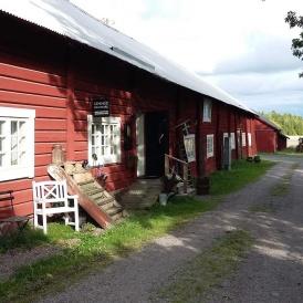 Linnès kammare