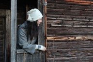 Koftan Mårma i ull