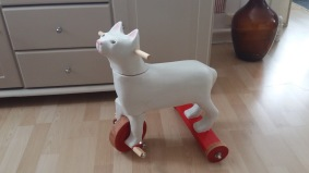 Kattcykel