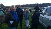 Annika, Helena, Lena och Karin
