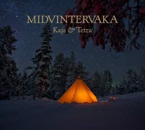 Midvintervaka - CD