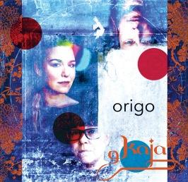 Origo (Kakafon Records 2019)