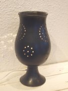 Lampa inkl. elmontage 495,-