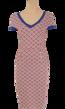 REA King Louie Mistral klänning - Strl M