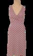 REA King Louie Mistral klänning - Strl L