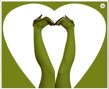 Dumilde strympbyxor - Parrotgreen, strl L/XL