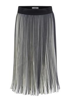 Object Stina plisserad kjol - Strl 36