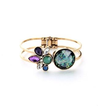 ByJolima Moon bracelet - One size