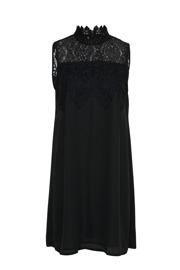 REA Culture Remus klänning svart