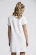 REA Ajlajk basklänning vit