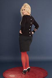 Margot Black magic tröja