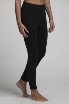 Ajlajk leggings svarta - Strl M