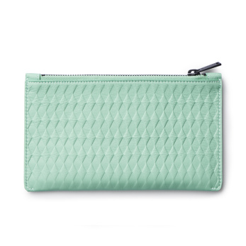 Littlephant envelope wallet - Wallet Aqua