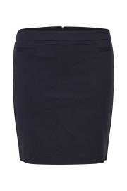 Culture Eira kjol marin
