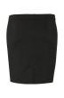 REA Culture Eira kjol svart