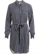 REA Object Anuja skjortklänning - Strl 42