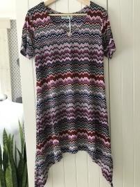 Happi Moa klänning/tunika