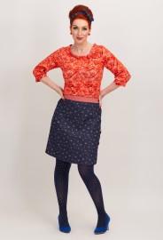 Margot Cherrybird kjol