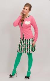 REA Margot Bubblegum Pinklove