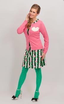 REA Margot Bubblegum Pinklove - Strl L