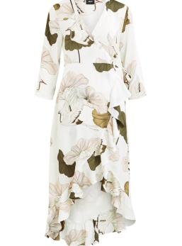 REA Object Pantheon dress, Creme - Strl 34